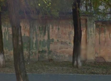 Kartamishevskaya wall sun 3