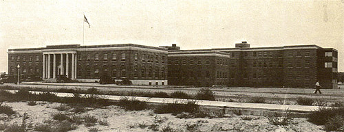 ypsilanti psychiatric hospital a_building_1929