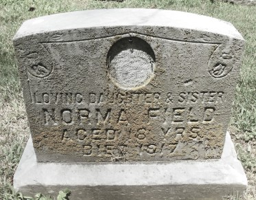 norma field 1917 riverview cem dayton